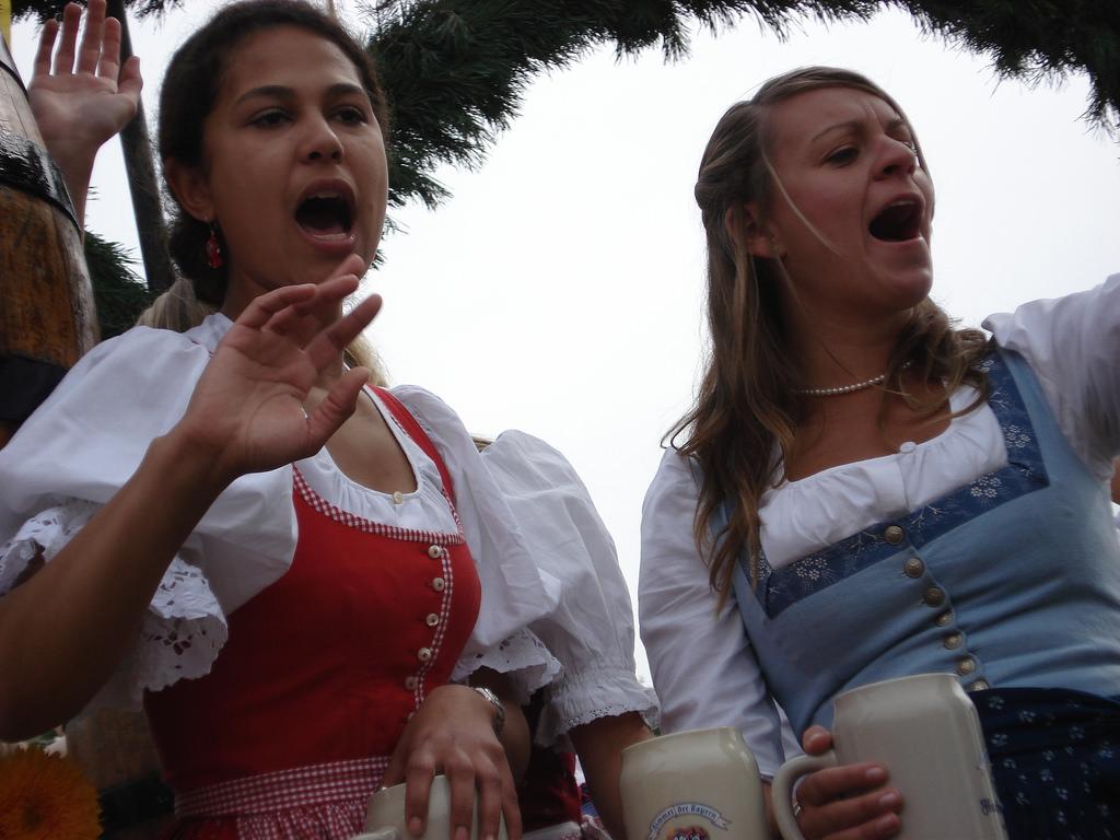 Oktoberfesten Nederland