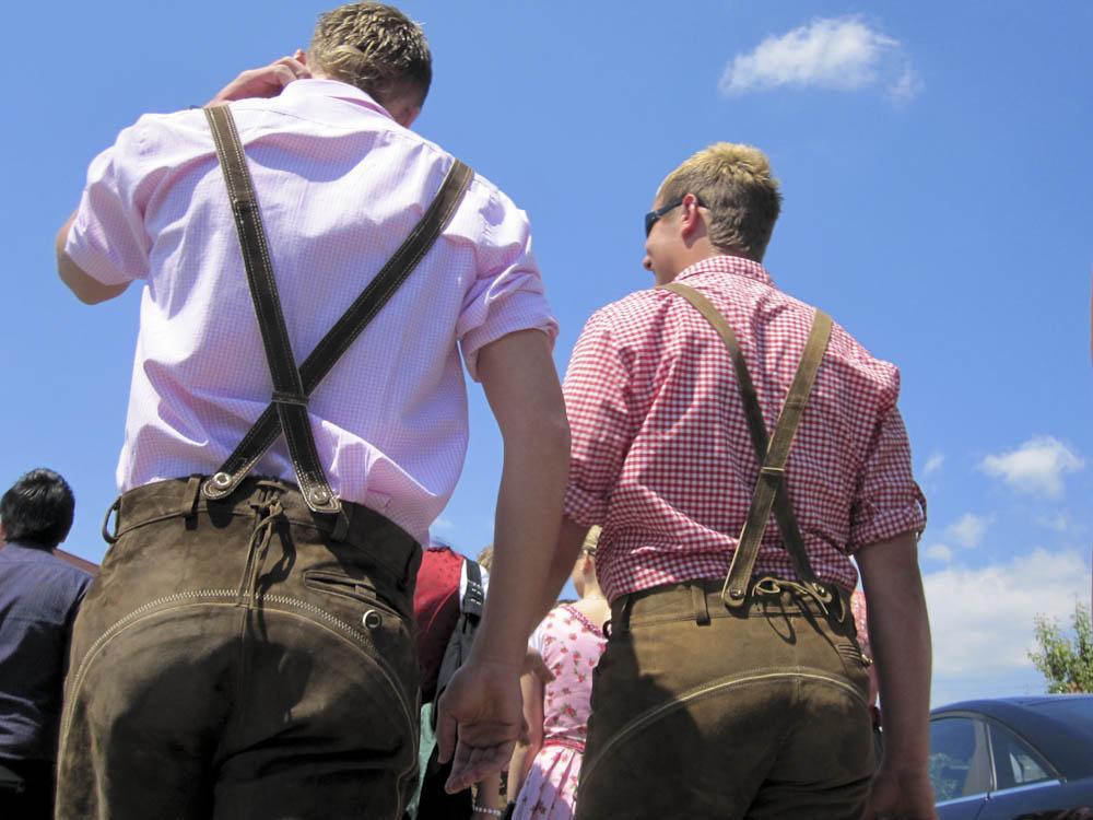 Lederhosen Bayern