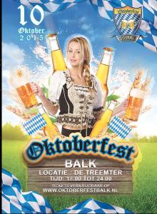 Oktoberfest Balk