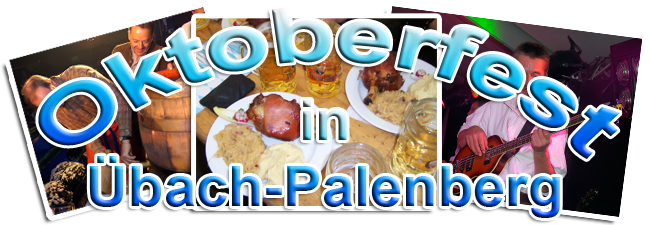 Oktoberfest Ubach