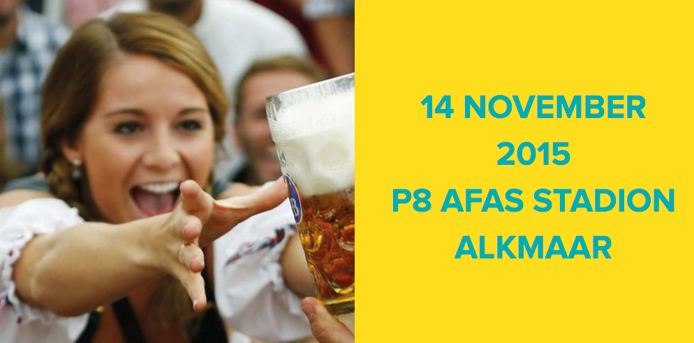 Oktoberfest Alkmaar