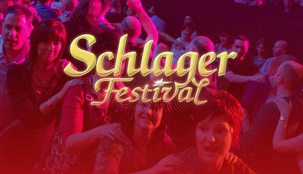 Schlager Festival Belgie