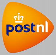 Versturen met PostNL