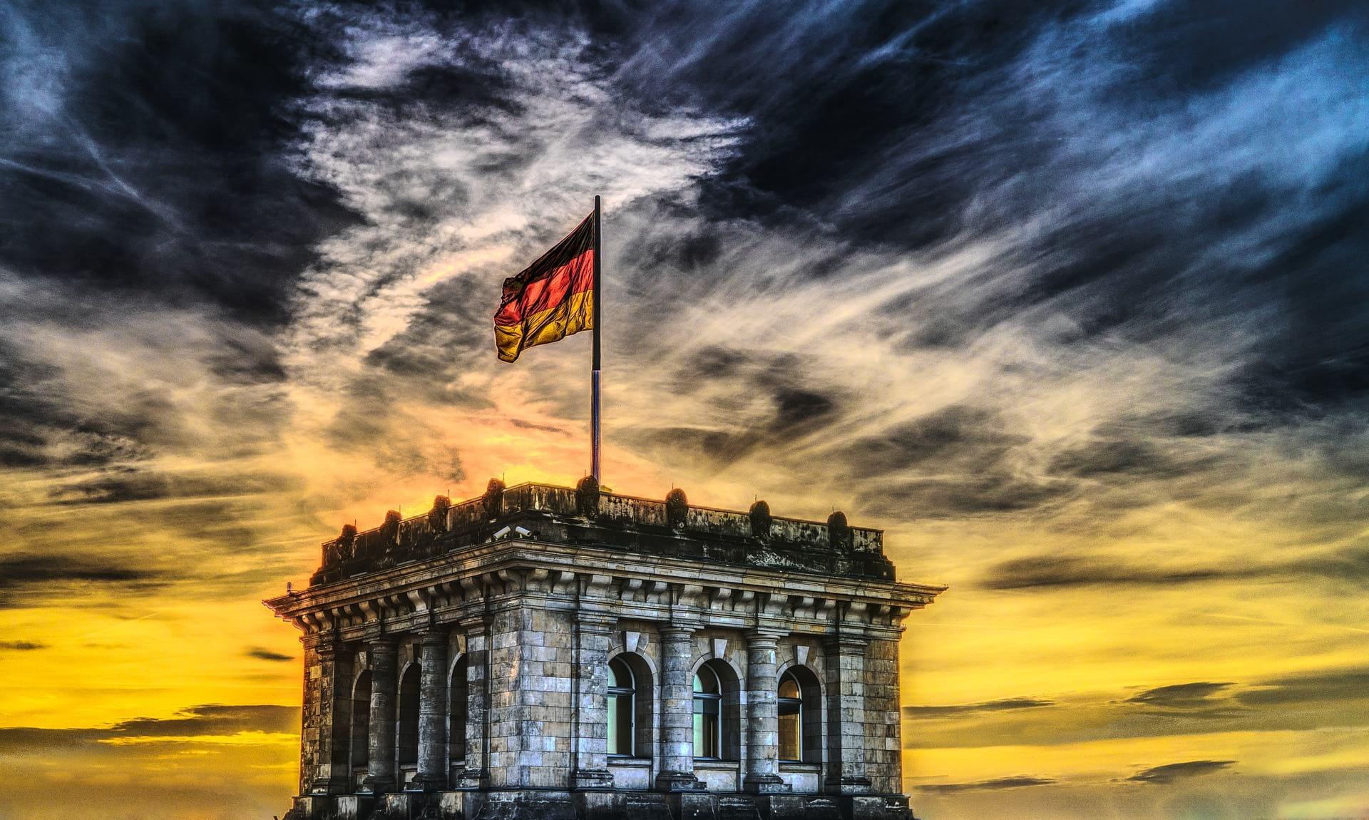 8 misverstanden Duitsland
