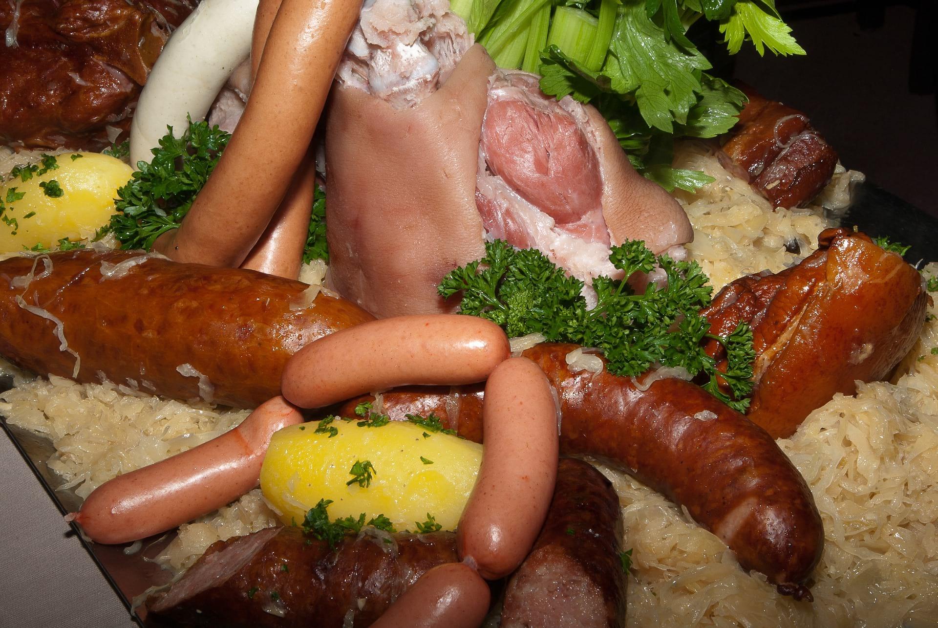 Sauerkraut gezond
